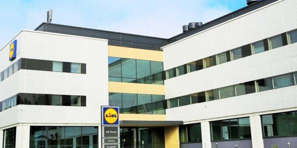 Lidl House